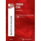 Código civil (39ª edición 2016)