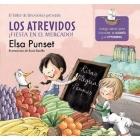 Los Atrevidos Fiesta en el Supermercado (6 entrena el optimismo)
