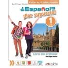¿Español? ¡Por supuesto! 2-A2. Libro del alumno