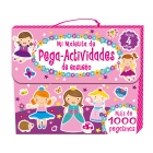 1000 pega actividades niñas