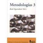 Metodologías 3