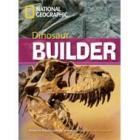Dinosaur Builder + CDR