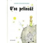U'cc Priinsâz / El principito (Saami-Skolt)