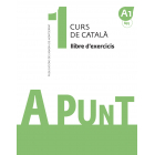 A punt. Curs de català. Exercicis 1