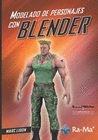 Modelado de personajes con blender