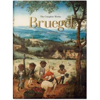 Pieter Bruegel. The Complete Works (Ingl.)
