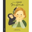 Jane Goodall (Pequeña y grande)