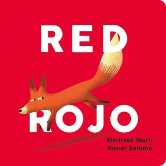 Red. Rojo