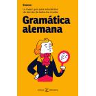 Gramática alemana