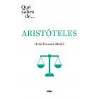 ¿Qué sabes de... Aristóteles?