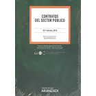 Contratos del Sector Público (Dúo) (32ª edición)