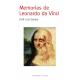 Memorias de Leonardo da Vinci