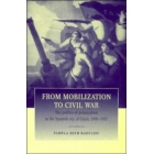 From mobilization to civil war. The politics of polirization in the spanish city of Gijón, 1900-1937