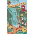 Los trotamundos 2. Libro del alumno. Curso de español para niños y niñas