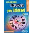 Los mejores trucos para internet (incluye CD)