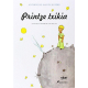 Printze Txikia (azal biguna) / El Principito (Euskera)