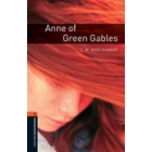 Anne of green gables (OBL 2) MP3 Pack