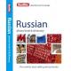 Berlitz: Russian Phrase Book & Dictionary