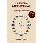 La rueda medicinal.Astrología de la tierra