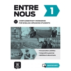 Entre nous 1 : Complementary workbook for english-speaking students