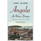 Angola - As Ricas-Donas