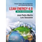 Lean Energy. Guía de implementación. Energía limpia y libre de desperdicio para el desarrollo sostenible