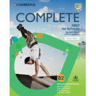 Complete First for Schools 2nd edition - Student's Book WITHOUT answers