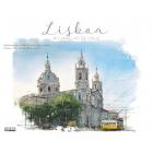 Lisboa. Acuarelas de viaje