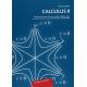 Calculus. vol. 2º : Cálculo con funciones de varias variables y álgebra