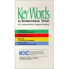 Key words in international trade