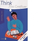 Think First Certificate. Students's Book.(for the revised exam)