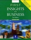 First Insights into business (New Edition). Student's book