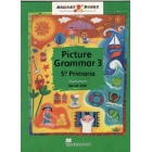 Picture Grammar 3, 5º primaria (holiday book)