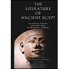 The literature of ancient Egypt: an anthology of stories, instructions, stelae, autobiographies and poetry