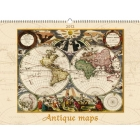Antique maps 2012