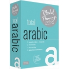 Total Arabic with the Michel Thomas Method (MT)