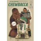 Star Wars Chewbacca nº 04/05