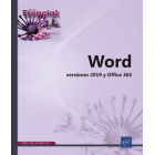 Word (versiones 2019 y Office 365)