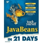 Teach yourself javabeans in 21 days