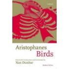 Aristophanes, Birds. (Setudent Book)