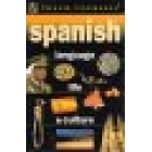 Teach Yourself Spanish  language,life and culture