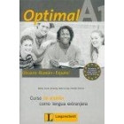 Optimal A1 Glossar deutsch-spanisch