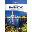 Bangkok (Pocket) Lonely Planet (inglés)
