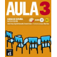 Aula 3 Nueva edición B1.1 Libro del alumno + Audio CD+Mp3
