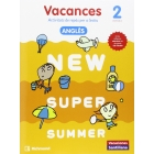 NEW SUPER SUMMER SB 2 + AUDIO CATALAN