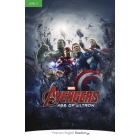 Marvel - Avengers: Age of Ultron - Level 3 + MP3 Pack
