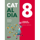 Cat al dia 8: Oració composta