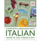 Italian Complete Language Pack (Complete Language Packs)