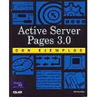 Active Server Pages 3.0 con ejemplos