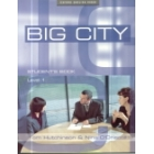 Big city. Student's book level 1